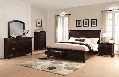 Rustic Queen Sized Beds