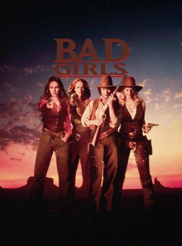 Bad Girls by