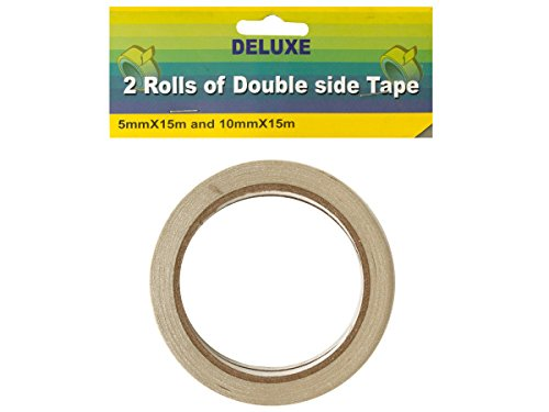 Bulk Buys Double-Sided Tape Pack Of 24