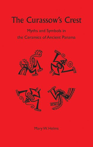 - The Curassow's Crest: Myths and Symbols in the Ceramics of Ancient Panama