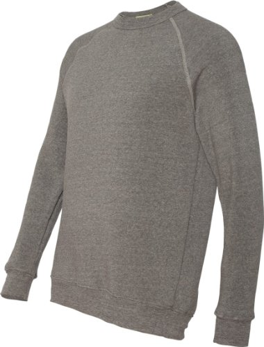 felpa Uomo Alternative Grey Alternative felpa Eco wRTqnFE