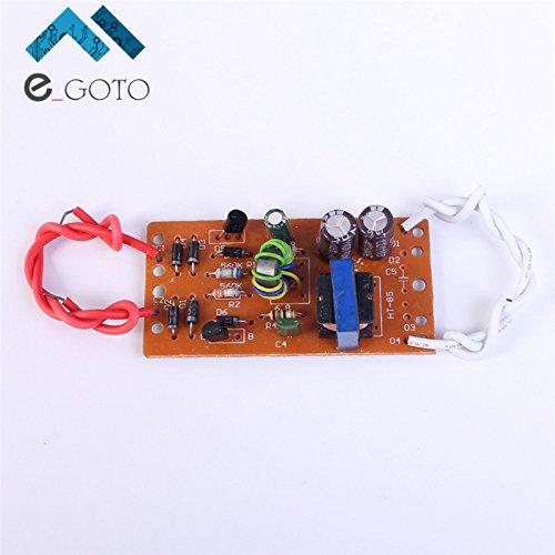 11 Watt Ballast - 7W-13W Universal Eye Protection Electronic Rectifier Ballast Board For Table Lamp 6.53.31.8cm