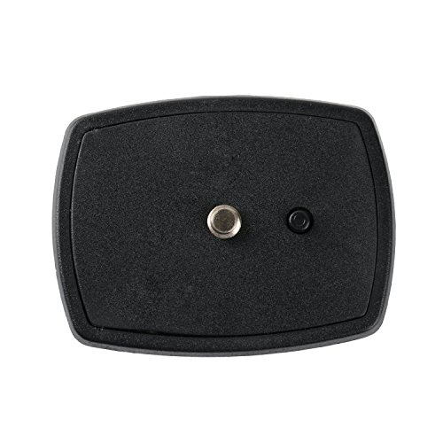 ZoMei Professional Panoramic Head Quick Release Plate for Q1