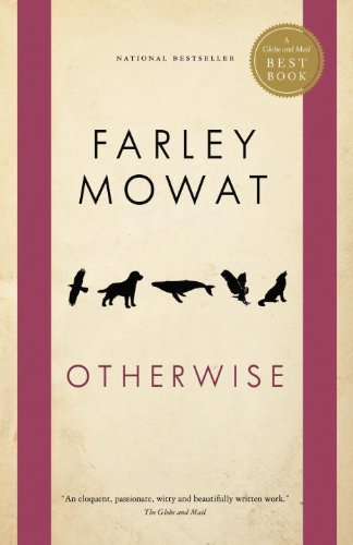 Otherwise (Globe and Mail Best Books)