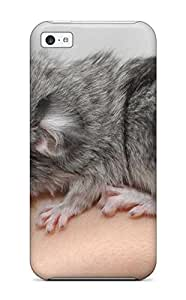 TYHH - New Arrival Iphone 6 4.7 Case Baby Chinchilla Case Cover ending phone case