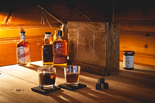 LEGACY - a Picnic Time Brand Whiskey Box Gift Set with Service for Two by LEGACY - a Picnic Time Brand (Image #6)
