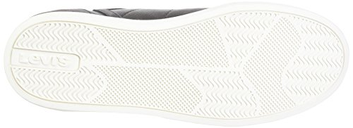 Baskets Homme Grey Basses Levi's Loch Gris Dull 6wzqU