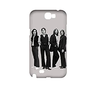 Generic For Galaxy N7100 Print With Abbey Road Custom Back Phone Cover For Girls Choose Design 1-1