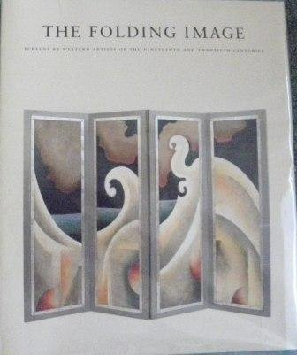 The folding image: Screens by western artists of the nineteenth and twentieth centuries : Yale University Art Gallery, National Gallery of Art