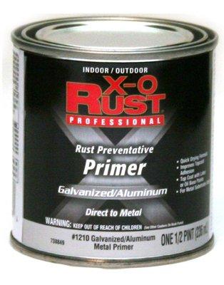 true-value-1210-hp-x-o-rust-waterborne-galvanized-and-aluminum-primer-1-2-pint