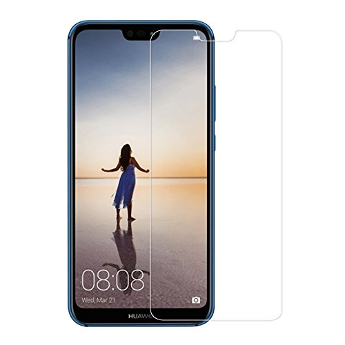 huawei p20 pro hd clear screen protector