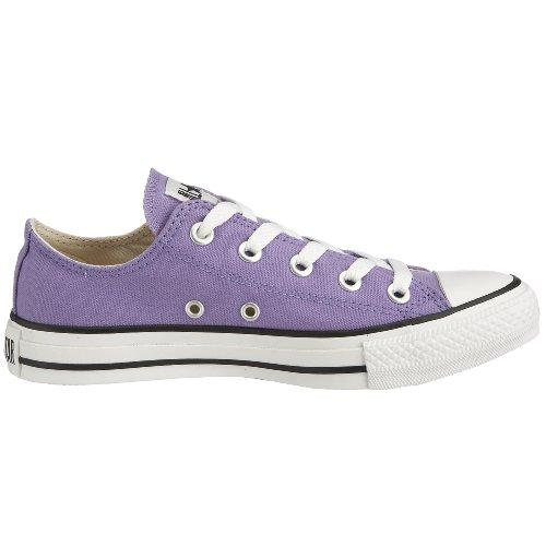 Converse All Star Chucks OX 36.5 Lila