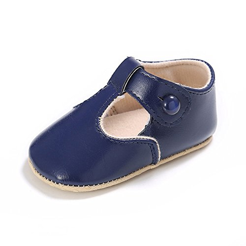 Entee (Baby Blue Shoes)