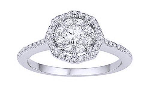 0.375 Ct Diamond - 9