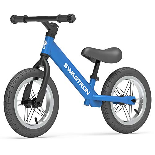 Swagtron K3 12 & No-Pedal Balance Bike