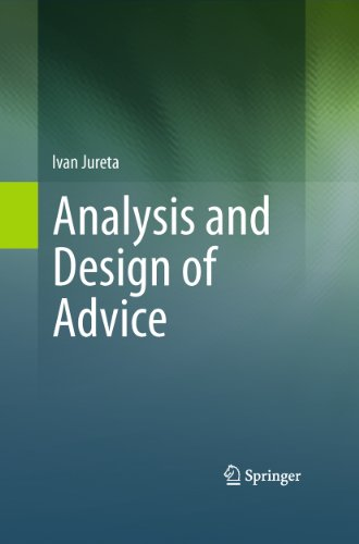Download Analysis and Design of Advice Pdf