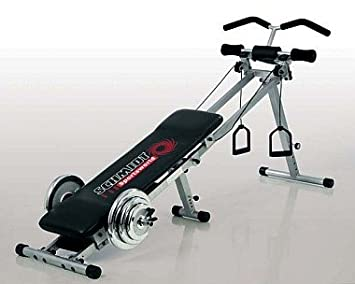Elite Gym Whole Body Trainer Training Bench V  Schmidt