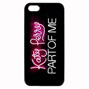 Katy Perry Part Of Me Custom Diy Unique Image Durable Rubber Silicone Case for Iphone 4 4S Case