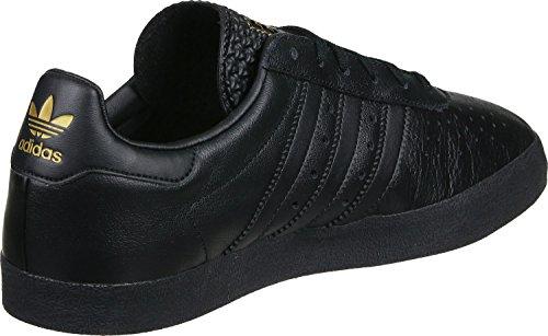 Adidas BY1861, Scarpe da Ginnastica Uomo, Nero (Negbas), 47 1/3 EU