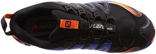 Web Uomo Black da GTX Nero 000 Scarpe Trail Ibis Running Ltd The PRO Surf Salomon Scarlet XA 3D zwPaafq