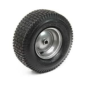 Weedeater 581420701 Césped Tractor - Rueda para cortacésped ...