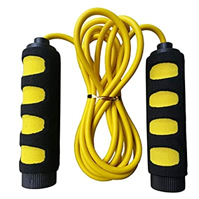 BESPORTBLE 1PC Anti-Slip Jump Rope Skipping Rope for Sports Kids Exercise: Sports & Outdoors