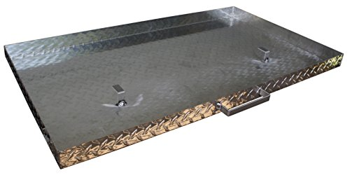 Griddle Cover Diamond Plate Aluminum For 36 Inch