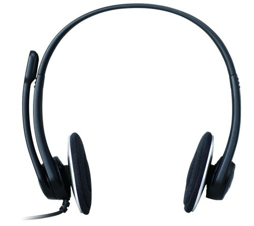 Logitech 981 000127 H330 USB Headset