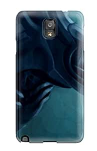 Frank J. Underwood's Shop New Style 8114376K67607391 Top Quality Case Cover For Galaxy Note 3 Case With Nice Robot Appearance