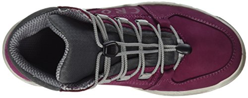 Rose Fuchsia Ricosta Hautes Sneakers Ruven Fille 771Yz4