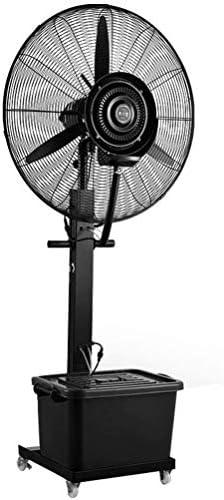 強力ファン ファン 強力ファン ファン 強力ファン ファンスプレー冷却ファン霧化産業用ファン換気装置冷凍自動プラス水強力な扇風機3年10時間42リットル水タンク,サイズ:710mm