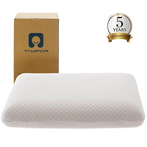 Bed-PillowMemory-Foam-Pillow-TAMPOR