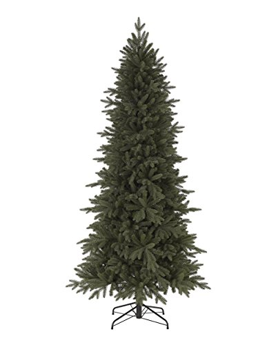 Christmas Tree Market Kennedy Fir Artificial Christmas Tree, 6.5 Feet, Unlit by Christmas Tree Market