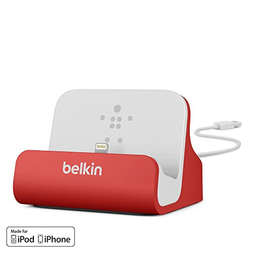 Belkin Certified Charge 4 Foot Lightning