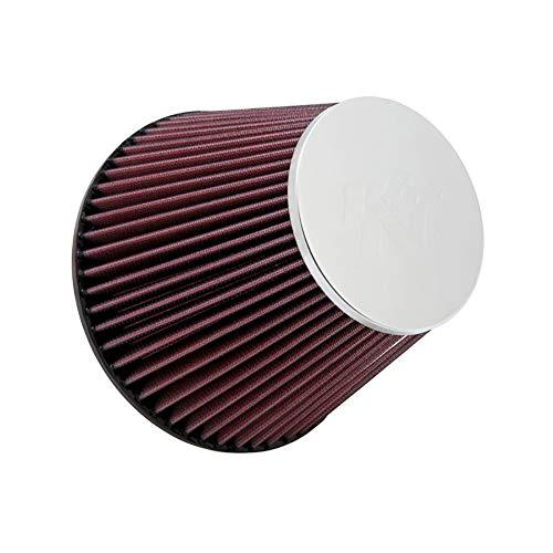 K&N RF-1048DK Black Drycharger Filter Wrap - For Your K&N RF-1048 Filter ()