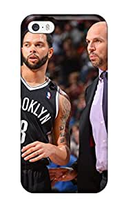 marlon pulido's Shop brooklyn nets nba basketball (40) NBA Sports & Colleges colorful iPhone 5/5s cases 2501432K463263860