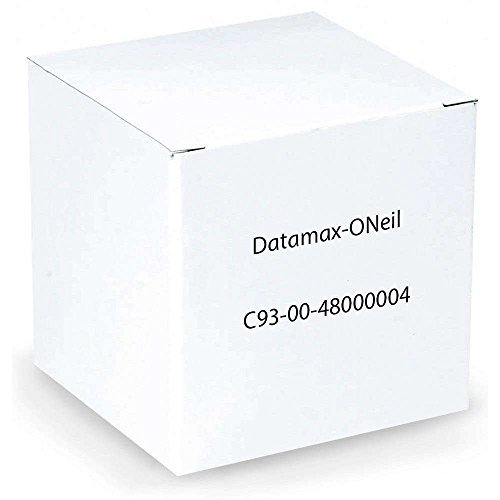 Datamax C93-00-48000004 H6308 TT 300DPI 6IN 16MB/8MB SER/PAR/USB/ENET W/TALL DISP ()
