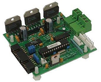 Jeffrey Kerr KAE-T0V10-BD3PHV1 PIC-SERVO SC 3PH Motion Control Board, 3