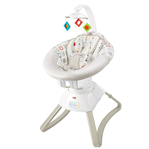 Fisher-Price Soothing Motions Seat by Fisher-Price