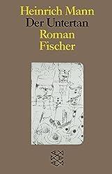 Der Untertan (German Edition)