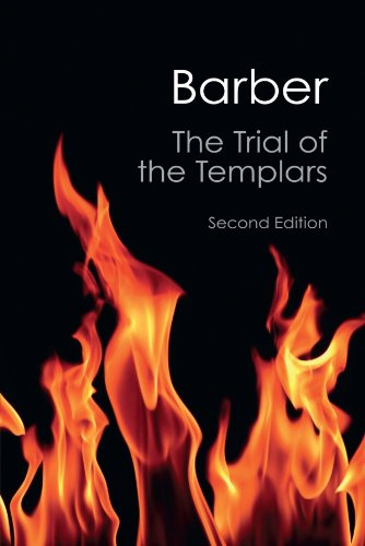 The Trial of the Templars (Canto Classics)