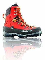 Alpina Sports Alaska Nordic CrossCountry Ski Boots For NNNBC - Alpina cross country ski boots