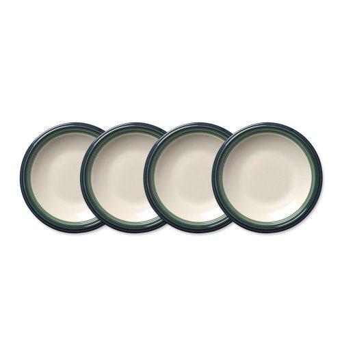 Pfaltzgraff Ocean Breeze Luncheon Plate (9-1/4-Inch, Set of 4) ()