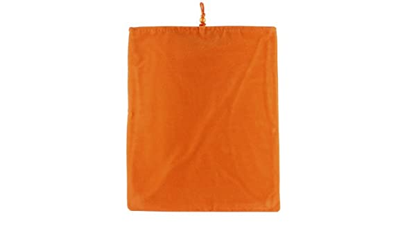 Amazon.com: DealMux 9,7 10 10,1 Tablet PC portátil Velvet Bolsa Sleeve Case Bag Laranja: Electronics