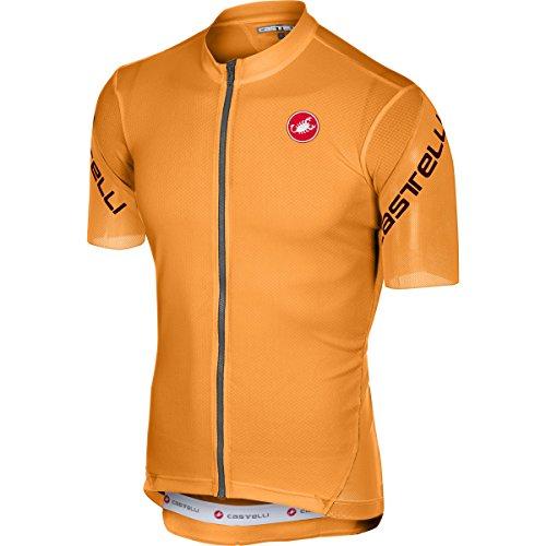 cc3524f04 Jual Castelli Men s Entrata 3 Full Zip Bike Jersey - Jerseys ...