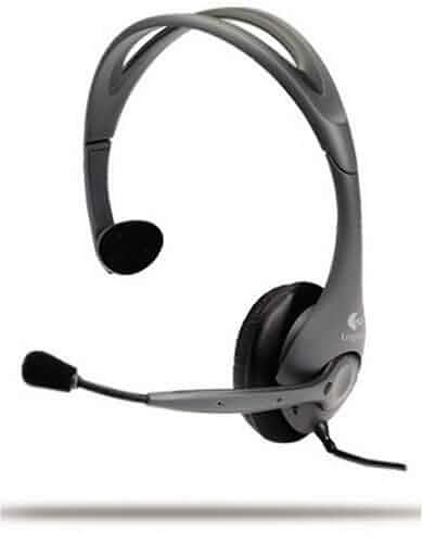 logitech usb vantage headset for playstation 2. Black Bedroom Furniture Sets. Home Design Ideas