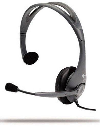 Logitech USB Vantage Headset for PlayStation 2 and PlayStation3 by Logitech