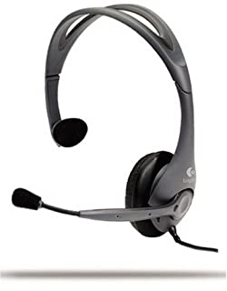 Logitech USB Vantage Headset for PlayStation 2 and PlayStation3 by Artist Not Provided (B00008KXG5)   Amazon price tracker / tracking, Amazon price history charts, Amazon price watches, Amazon price drop alerts