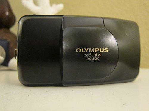 Olympus Stylus Zoom Black Colored 35mm Film Camera W/olympus Lens Zoom 35-70mm 35mm Film Camera (Black Color Version) Olympus Stylus 35 Mm