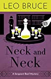 Neck and Neck: A Sergeant Beef Mystery (Sergeant Beef Series)